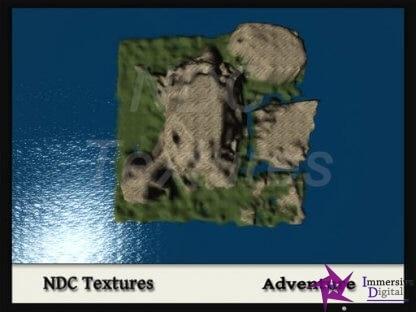 Adventure Terrain Terraforming File