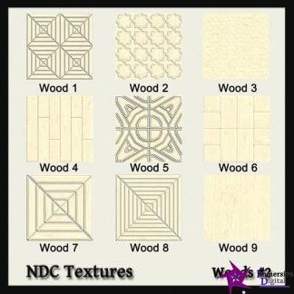 Woods 2 Contact Sheet